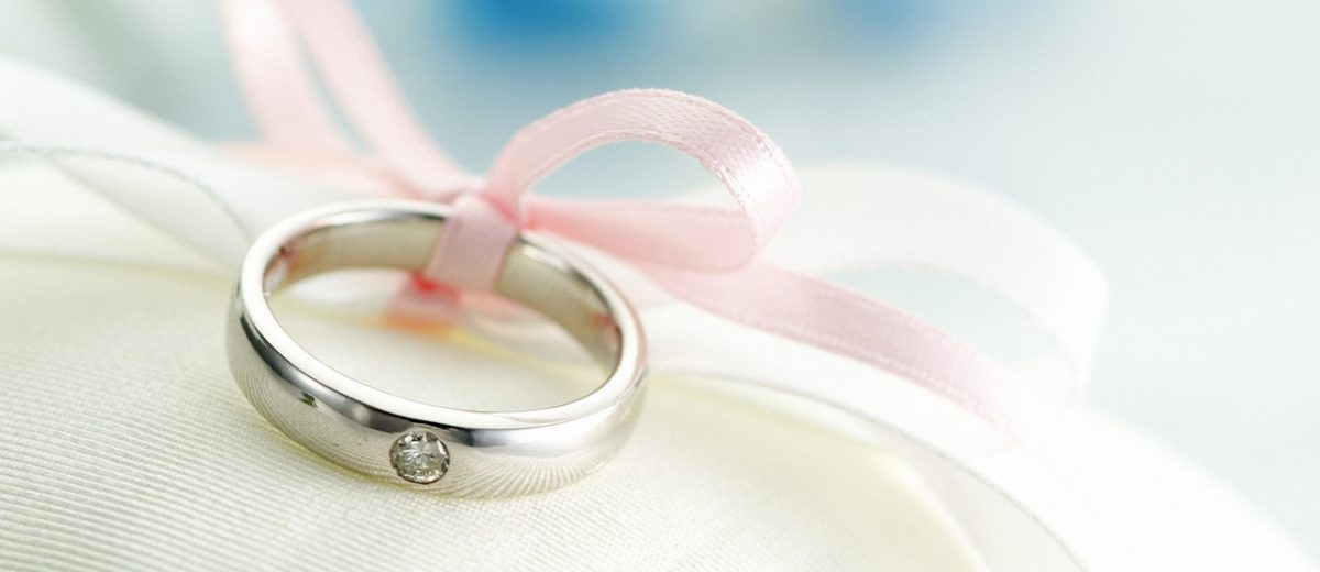 Rules to Follow When Buying White Gold Wedding Rings for Women