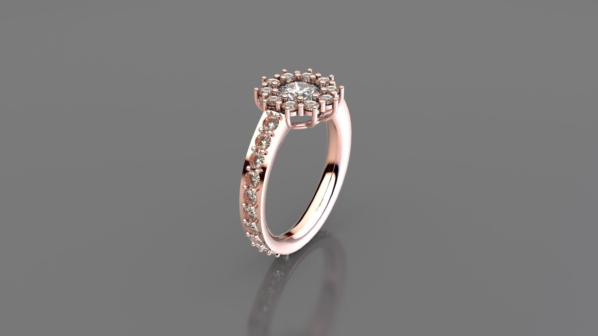 Best Way to Buy Rose Gold Bridal Sets Yellow Gold Engagement Rings