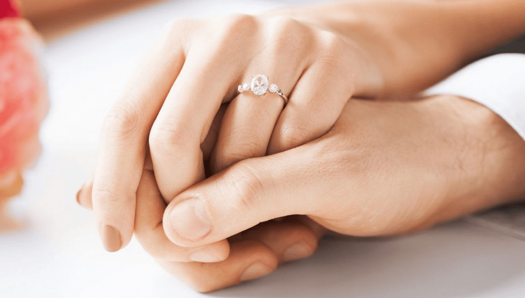 Proper Way to Buy Rose Gold Wedding Rings Yellow Gold Engagement Rings